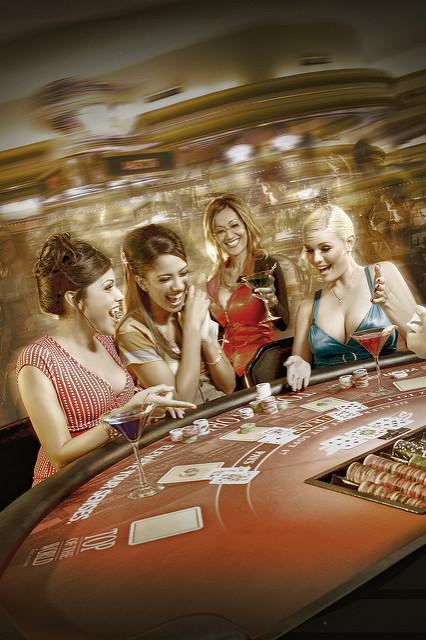 Spela blackjack hos BaraBraCasinon.se
