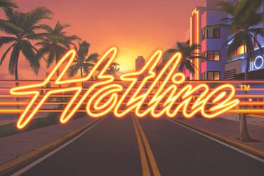 spela hotline gratis