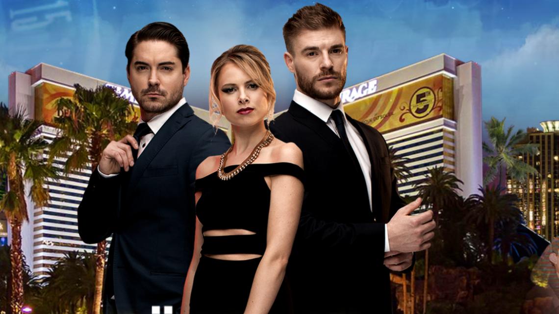 Nytt casino – Dream Vegas!