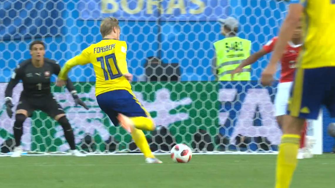 Sverige – England i kvartsfinal. Vem vinner?