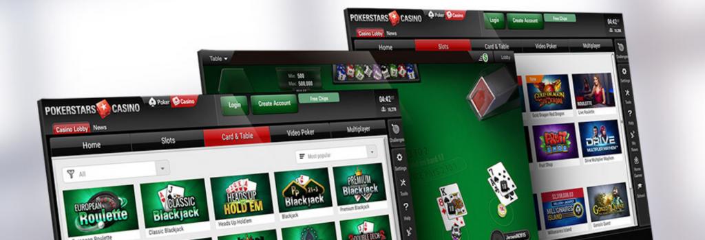 Pokerstars casino recension